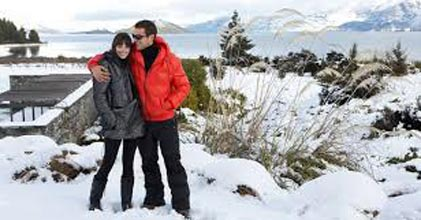 Manali Honeymoon Volvo Tour Package