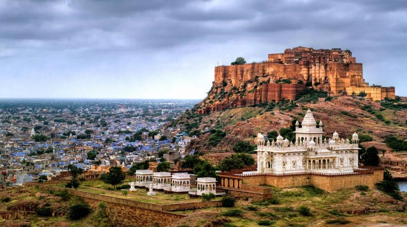 Rajasthan Winter Special Tour Package