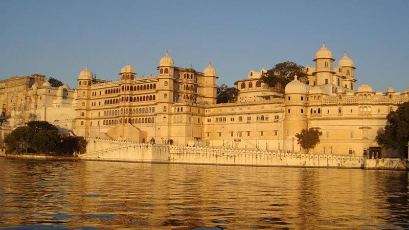 Rajasthan Tour 7 Nights / 8 Days