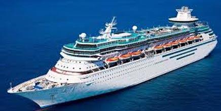 Ultimate USA With Bahamas Cruise Code(PKG-6) Tour