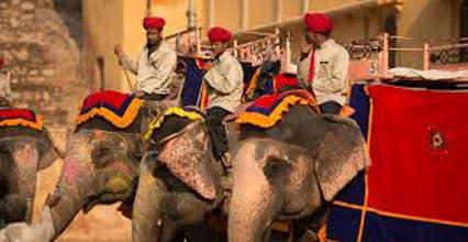 Rajasthan Tour Jaipur (2) - Jodhpur (2) - Udaipur (3) – 7 Nights / 8 Days