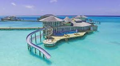 Maldives 3 Star Package