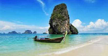 Andaman Beach Holiday Package