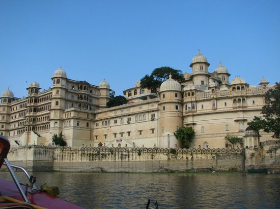 5 Days Udaipur With Mount Abu Tour