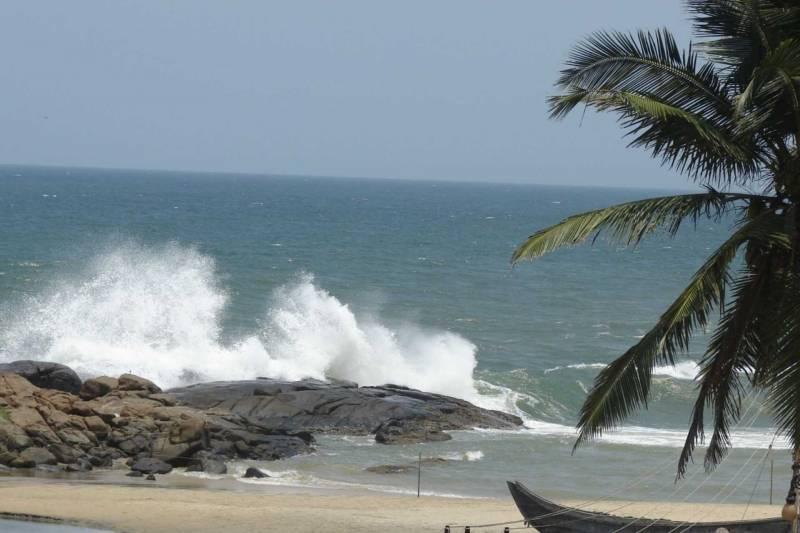 8 Days Best Of Kerala