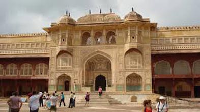 Jaipur Tour With Pushkar