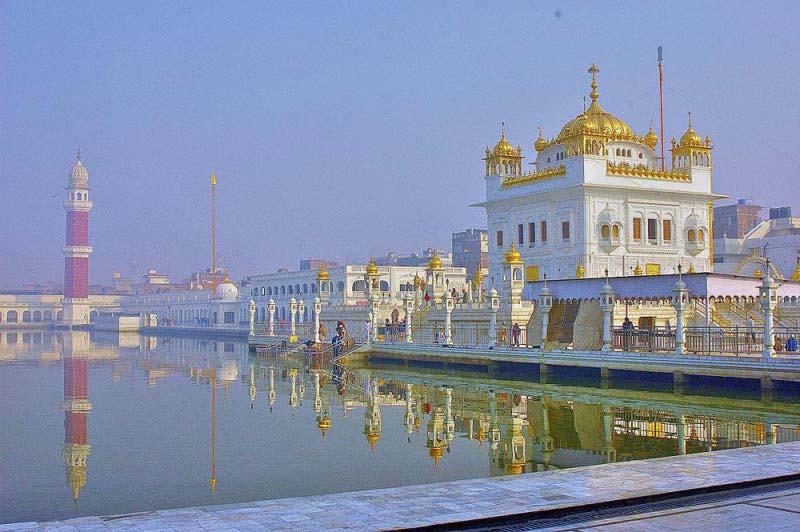 Amritsar Village With Jalandhar Tour Package