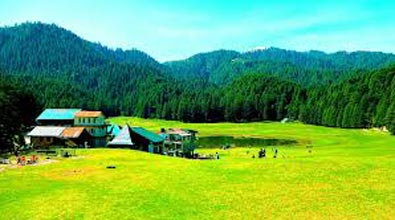 Combo Of Dharamshala & Dalhousie By Cab Tour