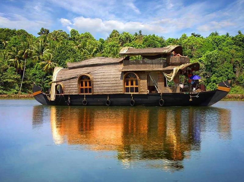 Fabulous Kerala Package