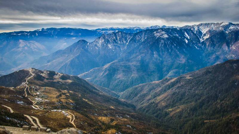 Arunachal Pradesh Tour Package