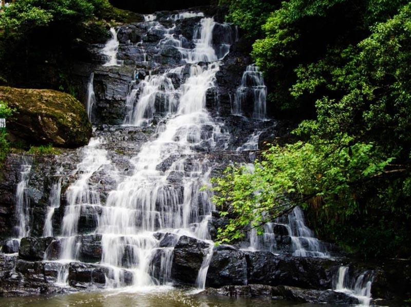 Meghalaya (Shilong) Tour