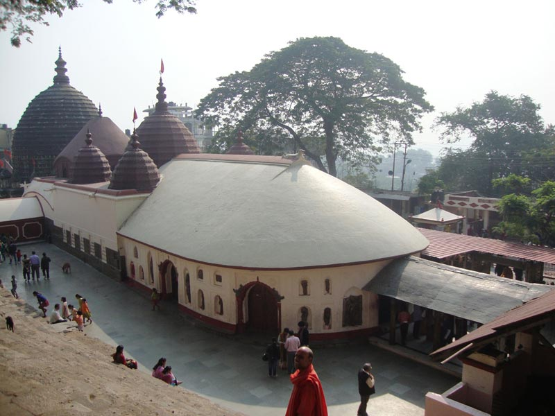 Golden Triangle Of Assam Tour