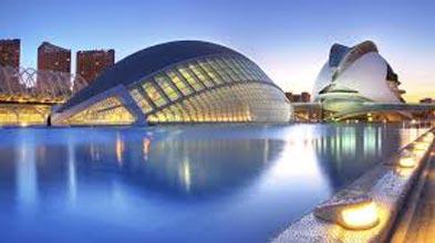 Superb Valencia Tour