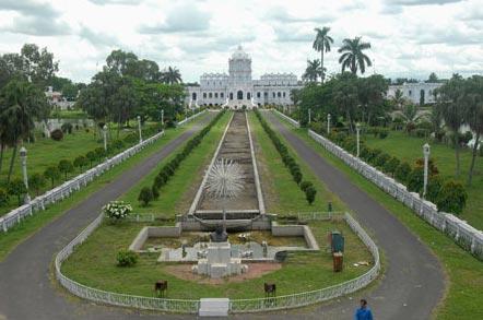 Green Beauty Of Tripura Tour