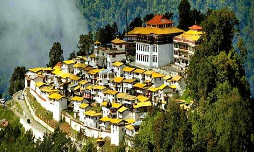 Arunachal Pradesh & Assam Tour