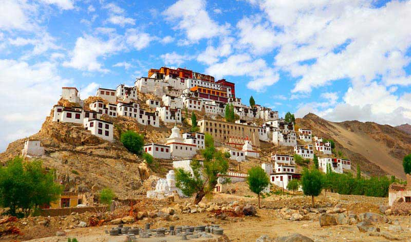 Ladakh Delight 06 Nights/ 07 Days Ex  Mumbai Tour