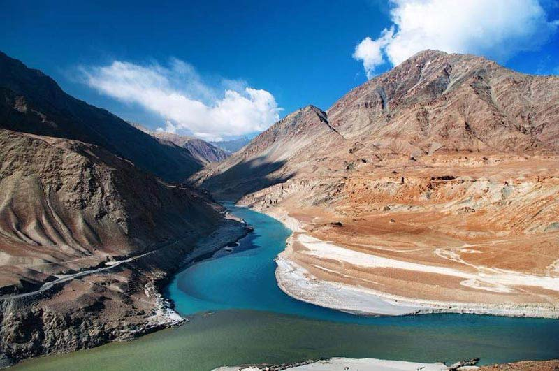 Ladakh Appetizer 03 Nights/ 04 Days Package