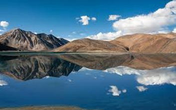 Getaway Ladakh 05 Nights/ 06 Days Package