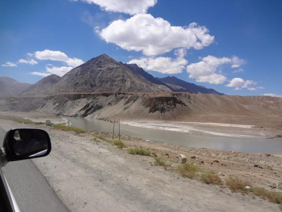 Leh 7 Days Tour Package