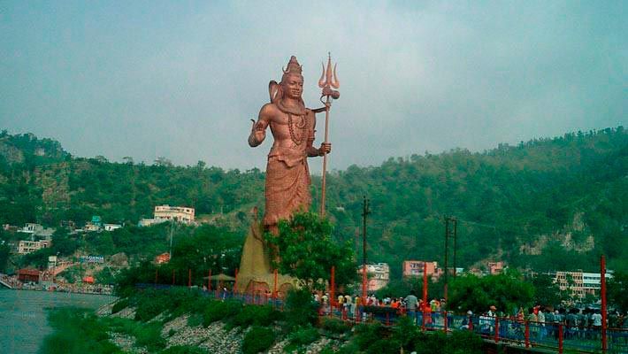 Rishikesh - Nainital - Rishikesh 2N/3D Tour
