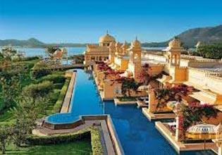 Udaipur Railway Station To Kumbhalgarh Hotel Tour