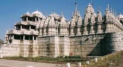 Ranakpur Tour -  Day  Retrun Trips