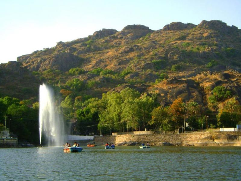 Mount Abu Tour Day Return And Stay In Abu