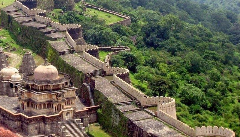 Kumbhalgarh To Udaipur City Tour