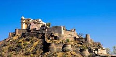 Kumbhalgarh To Jaipur City Tour