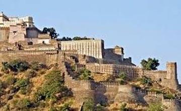 Udaipur Kumbhalgarh Chittorgarh Tour