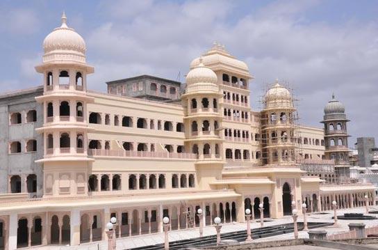 Udaipur Chittorgarh Tour Package