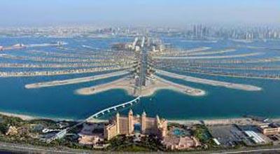 Dubai Abu Dhabi With Theme Parks Package