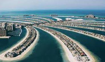 Dubai With Sharjah And Abu Dhabi Tour
