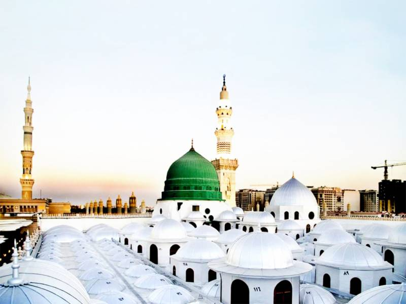 Umrah Tour  January 2020 Deluxe Package 23 Days