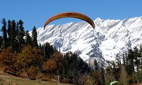 Shimla - Manali - Dharamshala - Dalhousie Tour Package