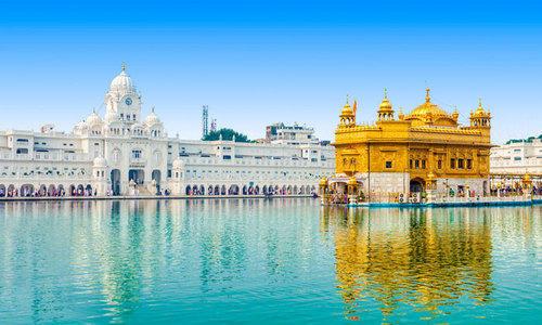 Vaisno Devi & Golden Temple Package