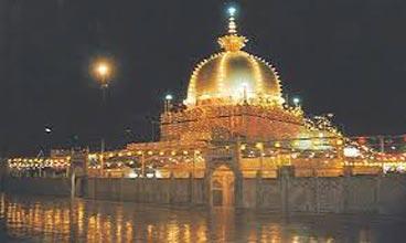 A Pink City Jaipur, Ajmer, Pushkar Tour