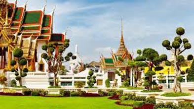Thailand  4N/5D Tour