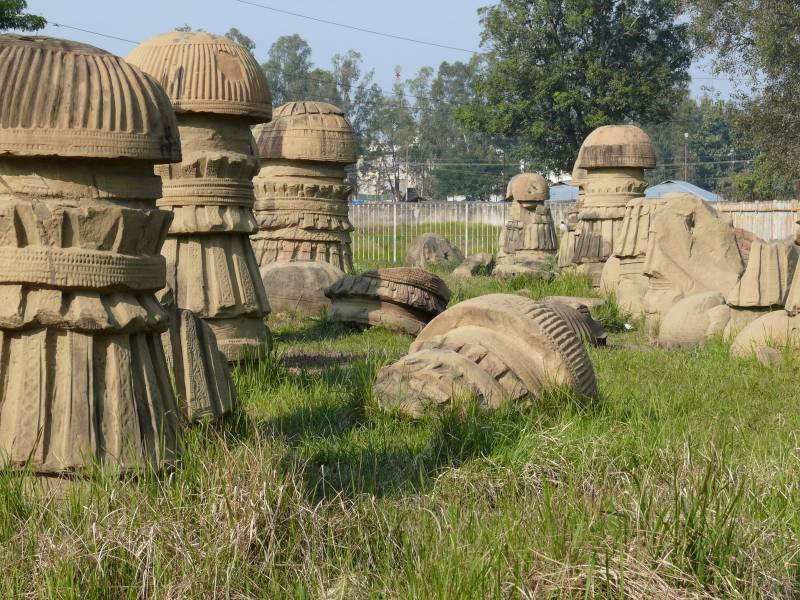 Tribes Of Nagaland Tour Package