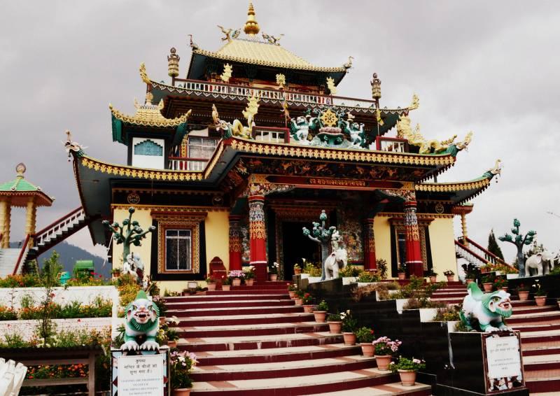 Buddhism In Arunachal Pradesh Tour Package