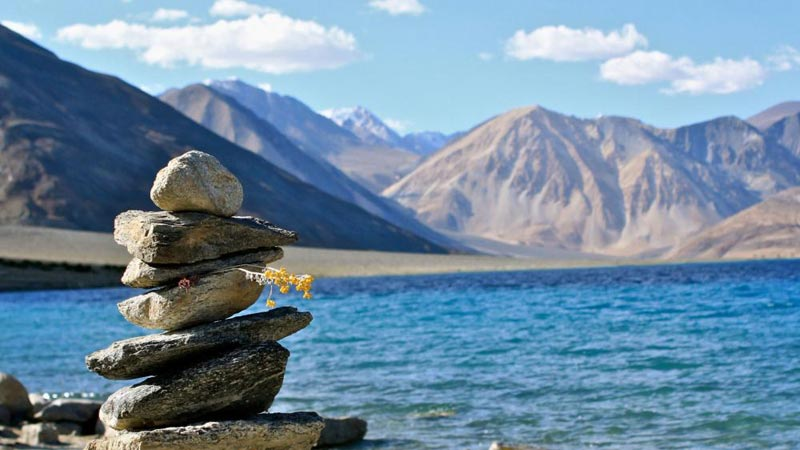 Ladakh 3N/4D Package