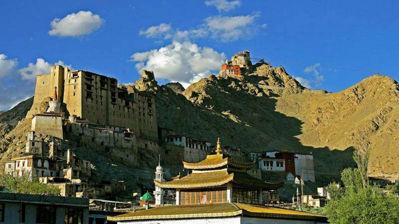 04 Nights - Rendezvous Ladakh Tour