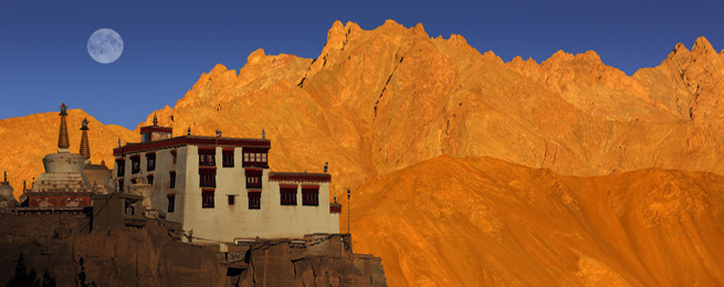07 Night - Ladakh Tour