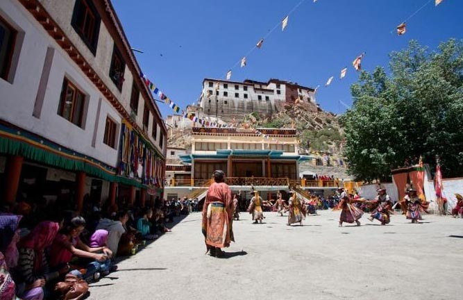 Tribal Tour For Kinnaur And Spiti Valley 10 Nights / 11Days Tour