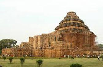 Family Tours In Odisha