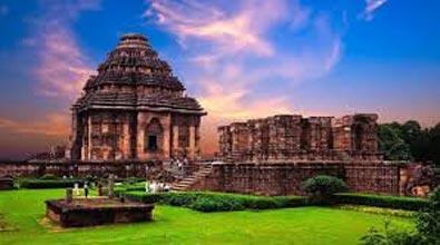 Adventure Tour Of Odisha