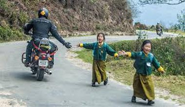 Bhutan With Assam Motorcycle Tour For 14 Days  Tour