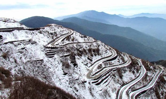 Sikkim Silk Route Package