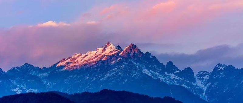 Gangtok-North Sikkim Summer Tour Package