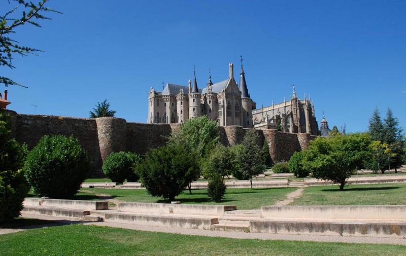 Gems Of Spain 8 Nights / 9 Days Tour